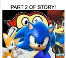 Sonic Mobius issue 2
