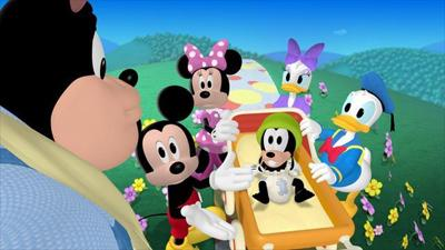Mickey Mouse Clubhouse Goofy Baby Goofy Baby is an episode from