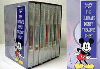 Walt Disney Treasures Disneywiki