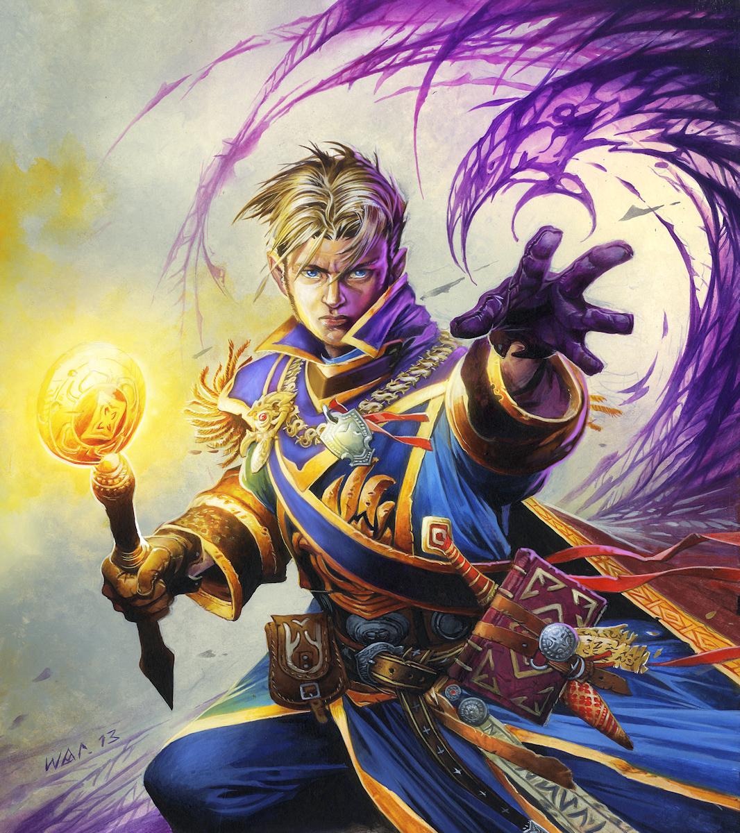 Hearthstone: Hearthstone: Heroes Of Warcraft Wiki