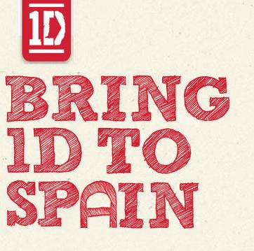 Spain one direction wiki for Av diagonal 434