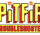 Spitfire and the Troubleshooters Vol 1