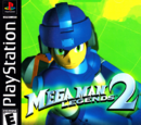 Mega Man Legends 2 Images