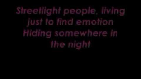 Journey - Don't Stop Believing - Lyrics