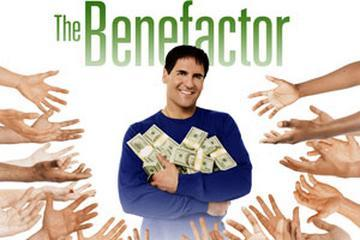 The Benefactor - Game Shows Wiki