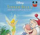 Tinker Bell's Secret Adventure