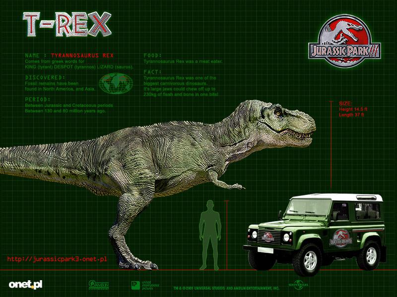 Jurassic World (4) JP3_Sub_ADULT_Tyrannosaurus