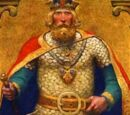 King Rhuddlum