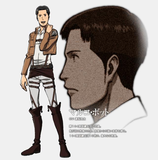 Shingeki No Kyojin Wiki