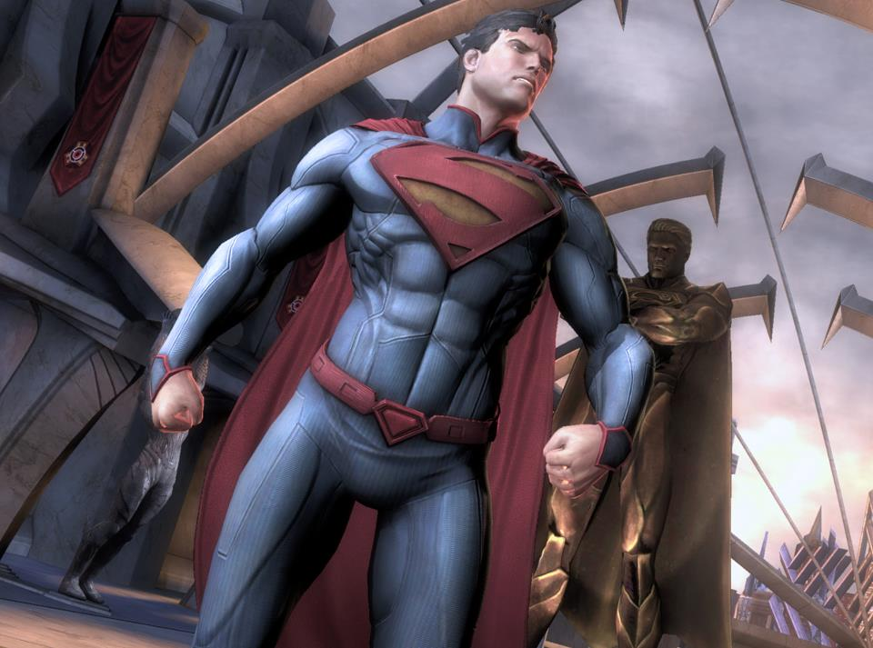 Image - Superman New 5...