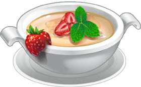 Recipe-Strawberry Soup