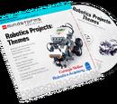 2009798 Robotics Projects: Themes