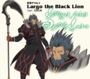 Largo the Black Lion