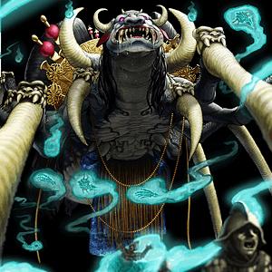 bull devil demon of - photo #28