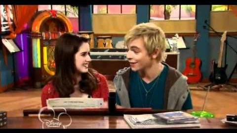 Auslly in ONE STEP AT A TIME- By Alllove4ever