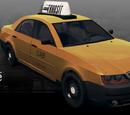 ASYM Desanne LX (Driver: San Francisco)
