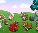 Baby Animals Countdown