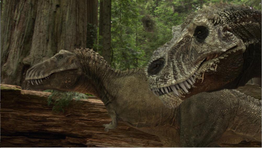 Stumpy - Dinosaur Revo...