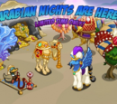 Arabian Nights Event (2013)