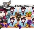 Haunted Hollow Chapter 7 Quest