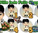 Jade Falls Chapter 11 Quest