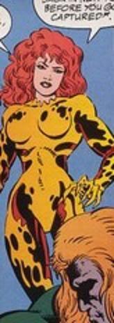 Donna Diego (Earth-616) - Spider-Man Wiki - Peter Parker ...