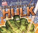 Indestructible Hulk Vol 1 6