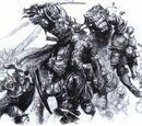 La Batalla de las Colinas Aullantes