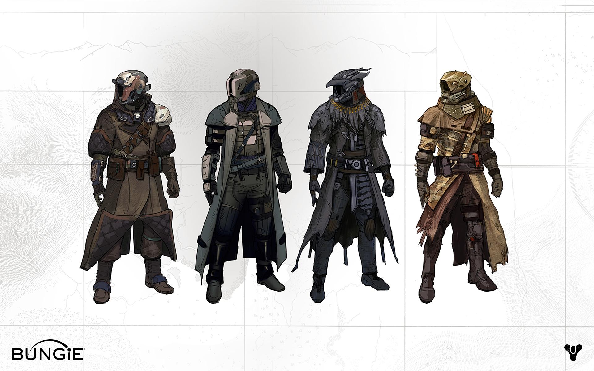 Warlock - Destiny Wiki - Wikia