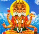 HinduMythProject