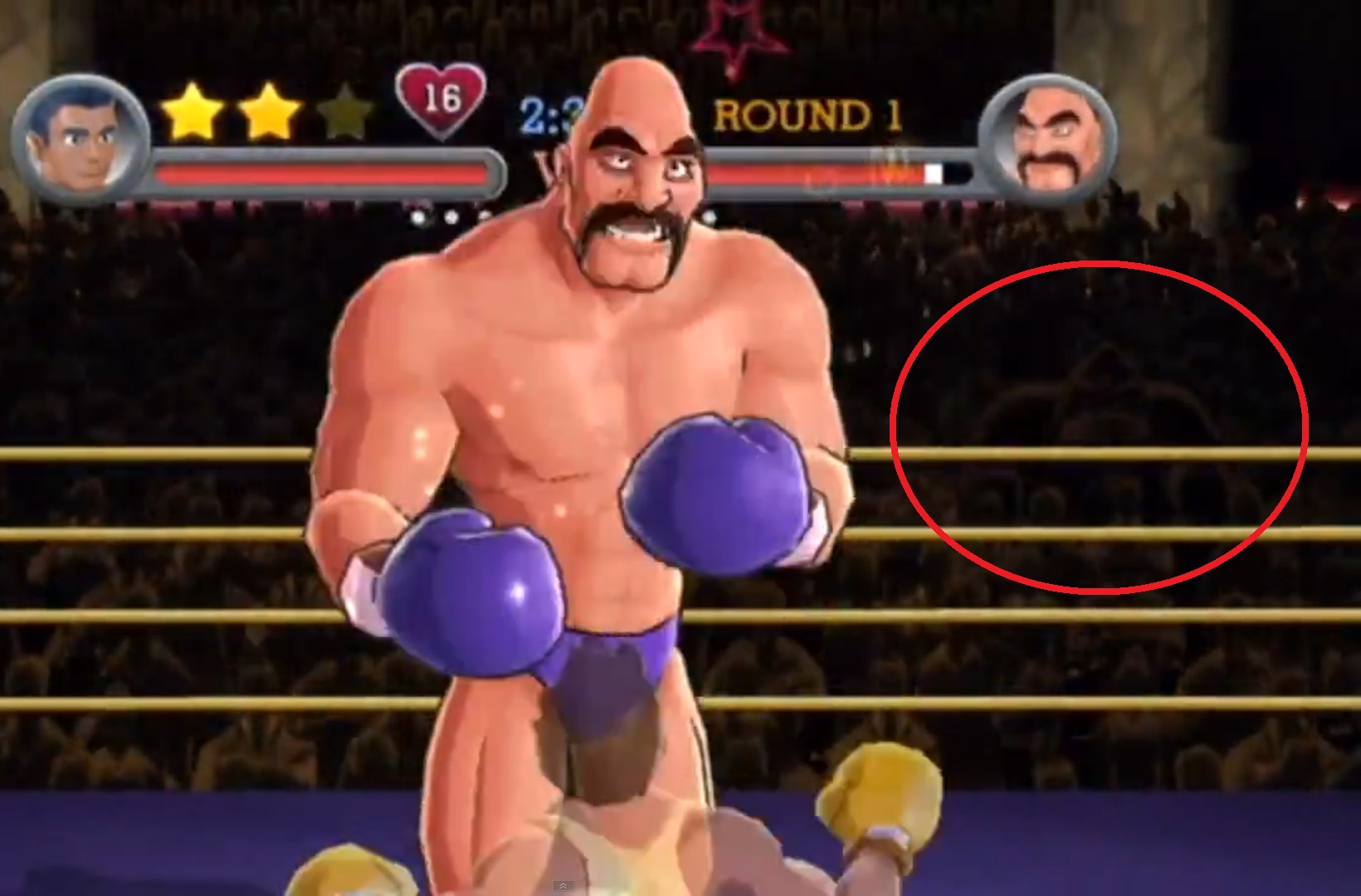 Punch Out Wii Soda Popinski : Donkey kong punch out crossover wiki