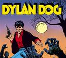 Albo di Dylan Dog n° 1