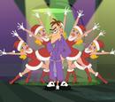 Das Weihnachtsfest, das mag ich