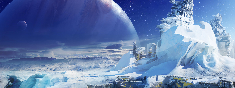 Planetas explorables conocidos por ahora universo for Europeanhome com