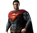 Kal-El (Injustice: Gods Among Us)