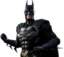 Bruce Wayne (Injustice: Gods Among Us)