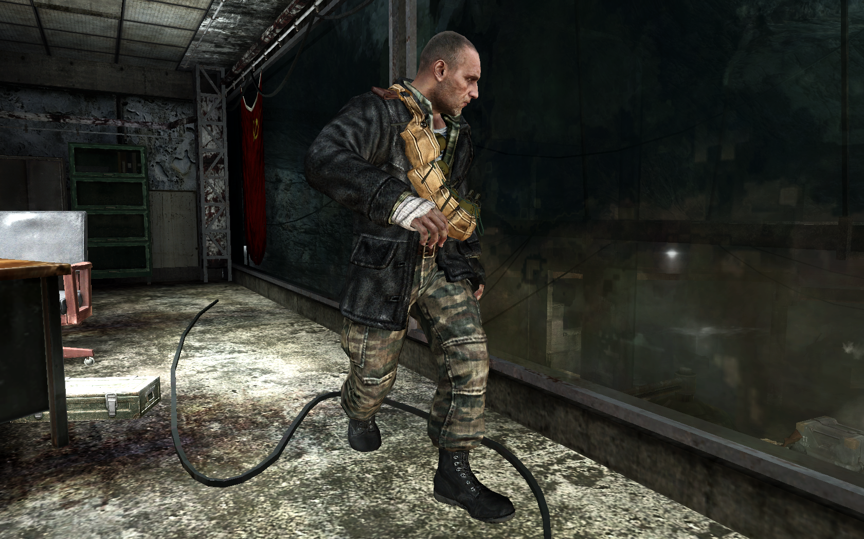 Image - Kravchenko Payback BO.png - The Call of Duty Wiki ...
