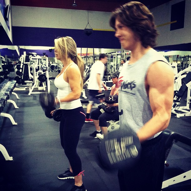 Leo Howard Muscles Full resolution‎