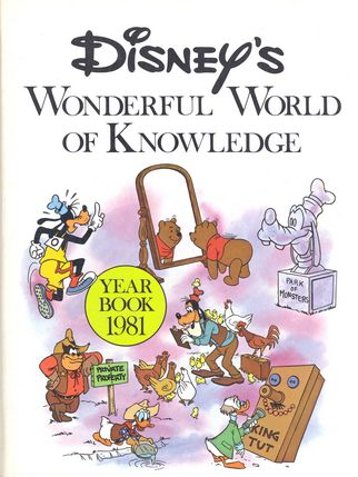 Disney's Wonderful World of Reading: The Rescuers No. 37, HC CHILDRENS BOOK