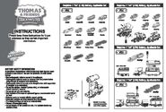Thomas the train set diagrams worksheet
