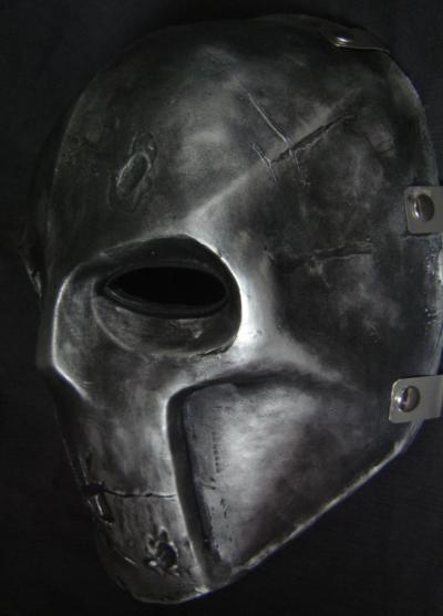Image - Army-of-two-rios-paintball-airsoft-mask-dark-metal ...
