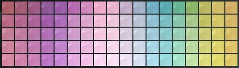 Color picker extension warframe wiki - What are the easter colors ...