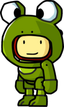 Hamburger Costume | Scribblenauts Wiki | Fandom powered by Wikia