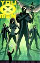 X-Perience, X-Men (Lobe) (Earth-616) from Uncanny X-Men Vol 1 533 001.png