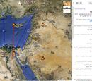ארץ ישראל גבולות הארץ
