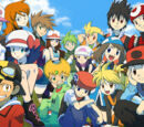 Element02/Pokemon Games Unlocked