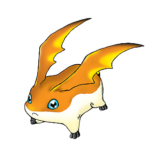 Digimon RP Sign-up and Intro Patamon_b