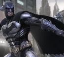 Batman (Injustice: Return of the Gods)