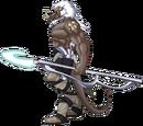 Elite Silari Warrior