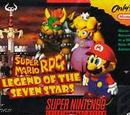 Super Mario RPG (game)